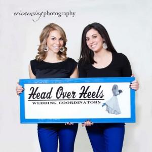 Head Over Heels Wedding Coordinators