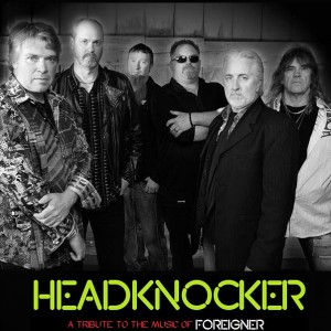 Headknocker - Tribute Band / Classic Rock Band in Milwaukee, Wisconsin