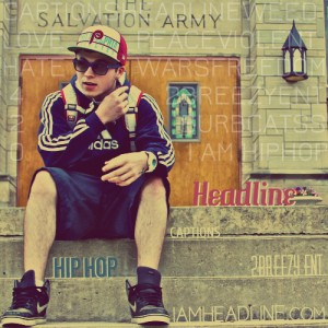 Headline - Hip Hop Artist in Troy, Michigan