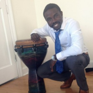 Healing Drums - Drum / Percussion Show / Drummer in New Orleans, Louisiana