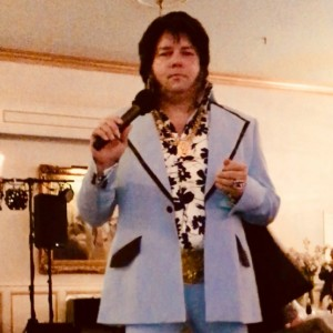 Hear The King - Elvis Impersonator in Kingsport, Tennessee