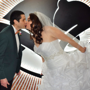 Heart Kissed Photo - Wedding Photographer / Portrait Photographer in Las Vegas, Nevada