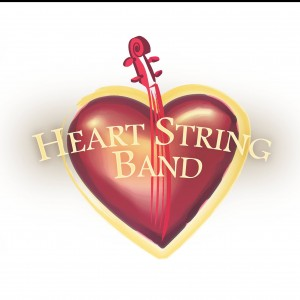 Heart String Band - String Trio in Bakersfield, California