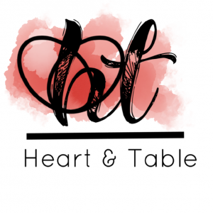 Heart & Table - Culinary Performer in Richmond, Virginia