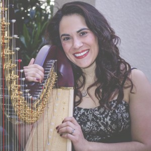 Heart to Harp - Harpist / Wedding Musicians in Odessa, Texas