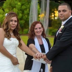 Heart 2 Heart Ceremonies - Wedding Officiant in Raleigh, North Carolina