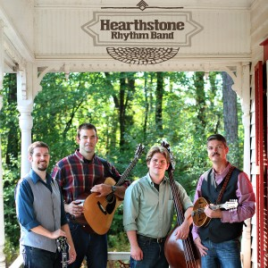 Hearthstone Rhythm Band - Bluegrass Band in Columbia, South Carolina