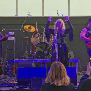 Tusk - Rock Band in Houston, Texas