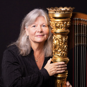 Heartstrings - Harpist in Sarasota, Florida