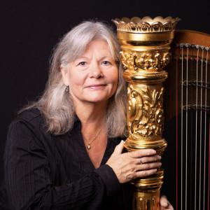 Heartstrings - Harpist / Celtic Music in Sarasota, Florida