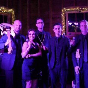 heatedXchange - Party Band / Halloween Party Entertainment in Suffern, New York