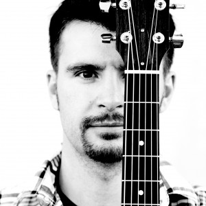 Heath Johnson - Singing Guitarist in Spearfish, South Dakota