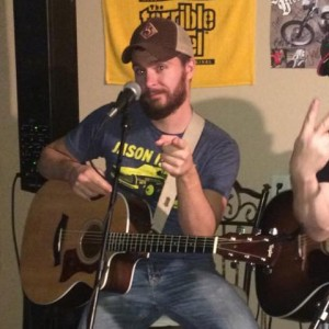 Heath Johnson - Singing Guitarist / Acoustic Band in Spearfish, South Dakota
