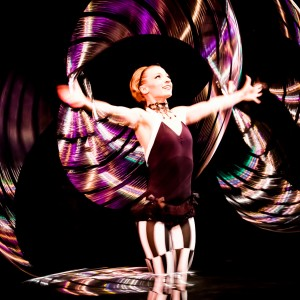 Heather Blount-Elliott | Hoop Artist - Hoop Dancer in Los Angeles, California