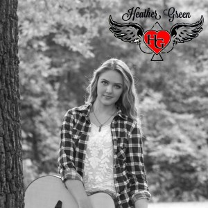 Heather Green - Singing Guitarist / Country Band in Canton, Illinois