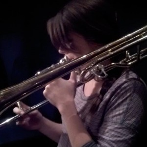 Heather Himes- trombone - Trombone Player / Pianist in Denver, Colorado