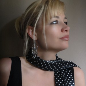 Heather Keizur - Jazz Singer in Portland, Oregon