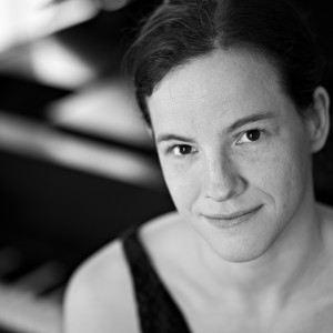 Heather W. Reichgott, pianist