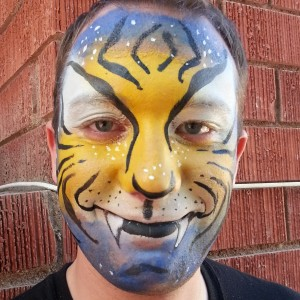 Heathers Painting Parties - Face Painter / Airbrush Artist in Las Vegas, Nevada