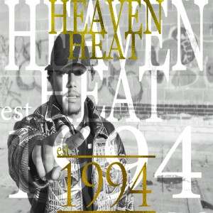 HeavenHeat - Hip Hop Artist in Allentown, Pennsylvania