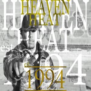 HeavenHeat - Hip Hop Artist in Allentown, Pennsylvania
