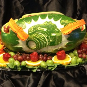 Heavenly Carvings - Culinary Performer / Caterer in Bridgeport, Texas