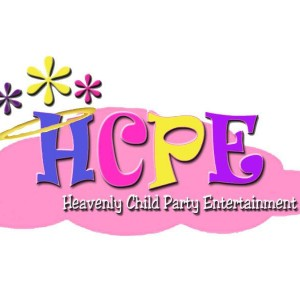 Heavenly Child Party Entertainments - Princess Party in Charlotte, North Carolina