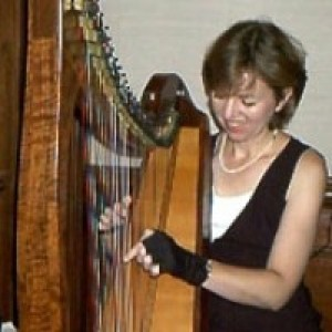 Heavenly Harp - Harpist in Ballston Lake, New York