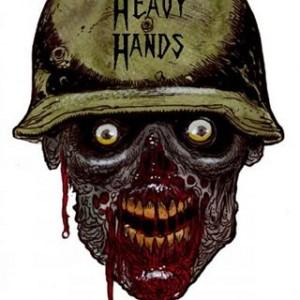 Heavy Hands - Heavy Metal Band in Salinas, California