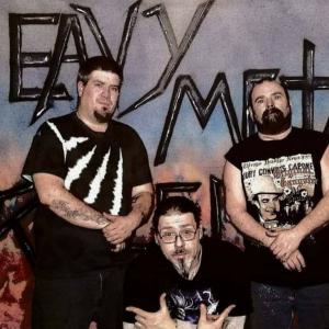 Heavy Metal Rebels