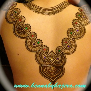 Heba Henna Tattoo Designer - Henna Tattoo Artist / Body Painter in Edina, Minnesota