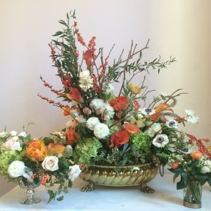 Hedge Fine Blooms - Event Florist in Charlottesville, Virginia