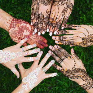 Gorgeous Henna -Strongsville Henna Art - Henna Tattoo Artist / Body Painter in Strongsville, Ohio