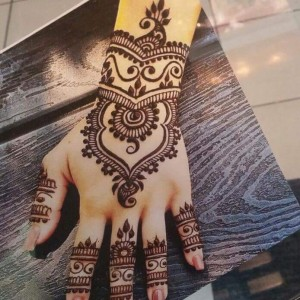 Heena tattoo art - Henna Tattoo Artist in Wylie, Texas