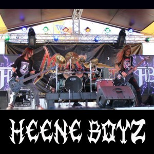 Heene Boyz - Heavy Metal Band / Rock Band in Dunnellon, Florida