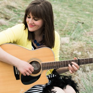 Heidi Zaylen - Singing Guitarist in South Jordan, Utah