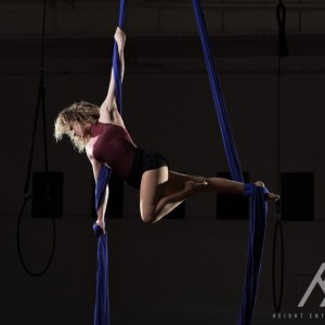Height Entertainment - Circus Entertainment / Balancing Act in Windsor, Ontario