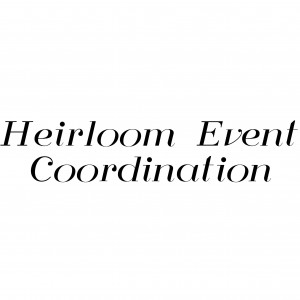 Heirloom Event Coordination - Wedding Planner / Event Planner in Columbus, Ohio