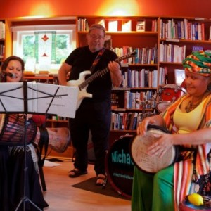 Hejira Nation - World Music / Classical Ensemble in Athens, Pennsylvania