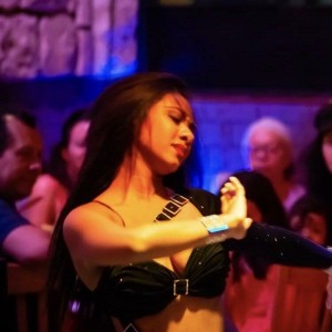 Helen Belly Dance - Belly Dancer in Orlando, Florida