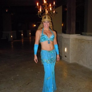 Helena Irons - Belly Dancer in Mays Landing, New Jersey