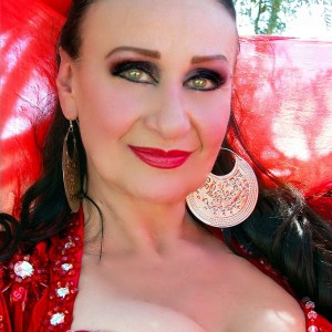 Helena Vlahos - Belly Dancer in Sherman Oaks, California