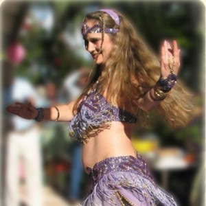 Helia's Belly Dance