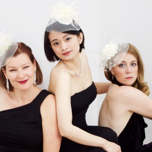 Heliotrope Vocal Trio - Opera Singer / Singing Group in Vancouver, British Columbia