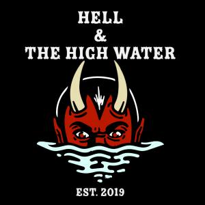 Hell and The High Water - Americana Band / Acoustic Band in Santa Rosa, California