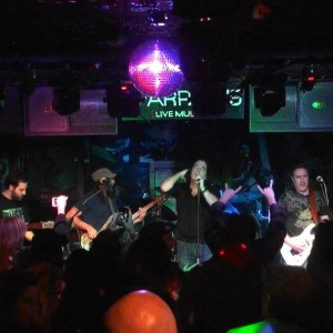 Hellgate - Classic Rock Band in Long Island, New York