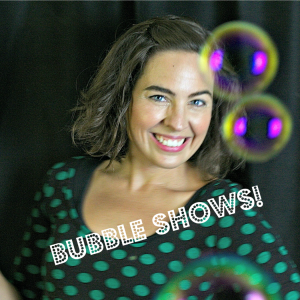 Hello Bubbles! - Children's Party Entertainment in Greensboro, North Carolina