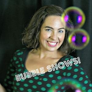 Hello Bubbles! - Children's Party Entertainment in Greensboro, North Carolina