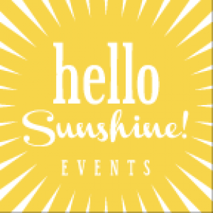 hello sunshine! Events - Wedding Planner / Wedding Services in Rancho Santa Margarita, California