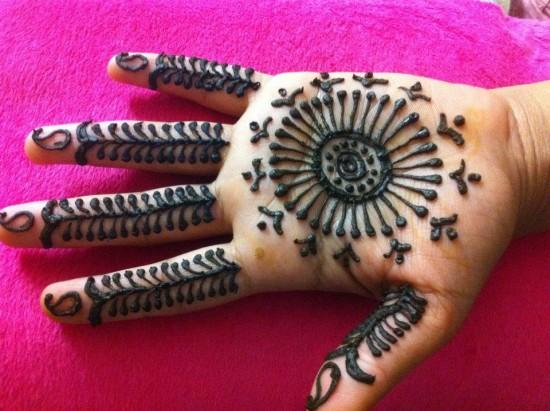 Mehndi Henna Artist Near Me : Hire henna art by sapna tattoo artist in little rock arkansas